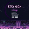 StayHigh Radioshow Monthly Podcast