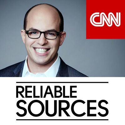 Reliable Sources with Brian Stelter:CNN
