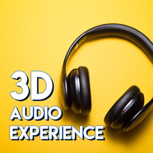 ASMR 3D Audio (Headphones On!)