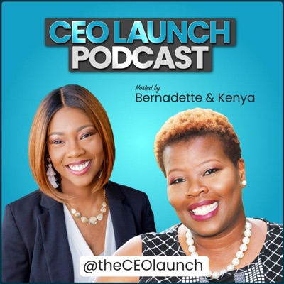 Ep. 22 - How Small Business Influenced Kenya's Life