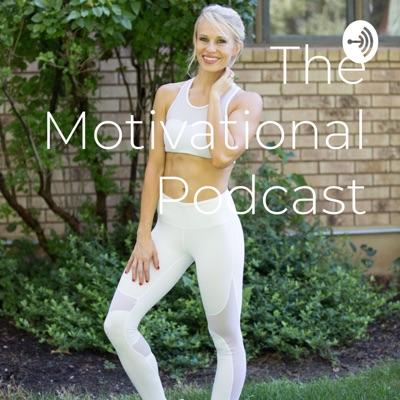 The Motivational Podcast:Carli Williams