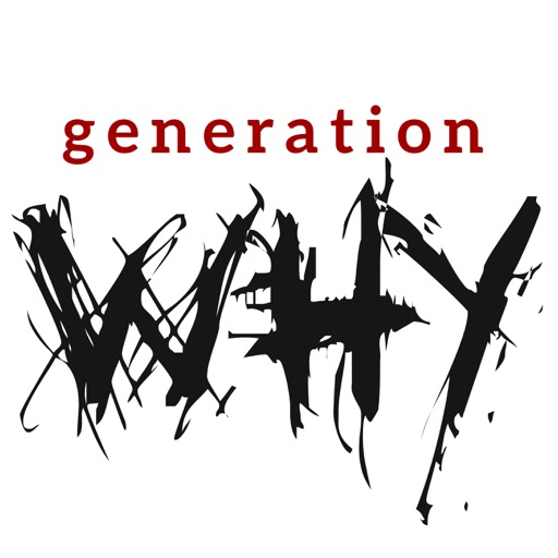 Cover image of The Generation Why Podcast