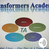 Transformers Academy podcast