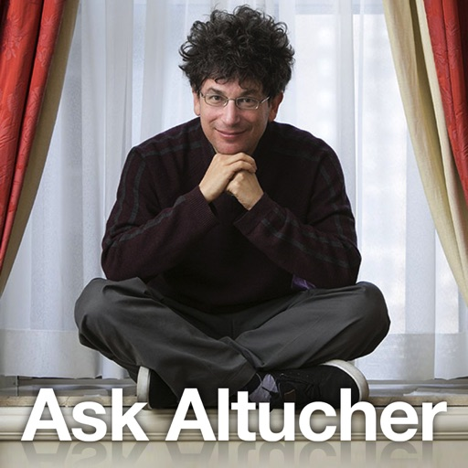 Cover image of Ask Altucher