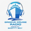 Groove Cruise Radio artwork
