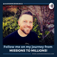 Missions To Millions podcast