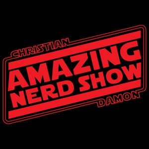 The Amazing Nerd Show