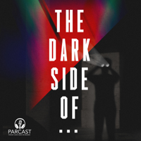 Podcast cover art for The Dark Side Of