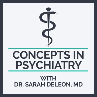 PsychEd: educational psychiatry podcast on Apple Podcasts