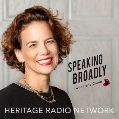 Speaking Broadly:Heritage Radio Network