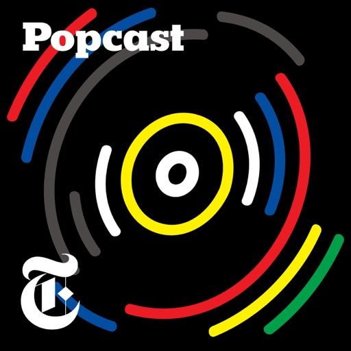Cover image of Popcast