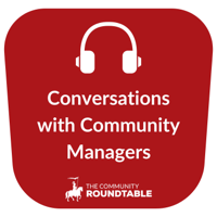 Conversations with Community Managers podcast