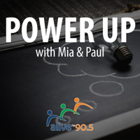 Power Up! podcast