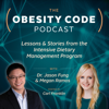 The Obesity Code Podcast - Carl Franklin