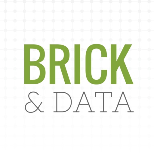Cover image of Brick & Data