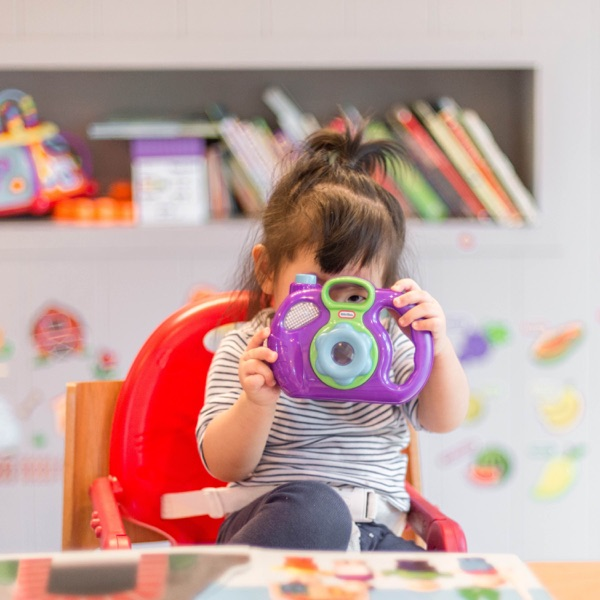 A Few Years Into Early Childhood Education