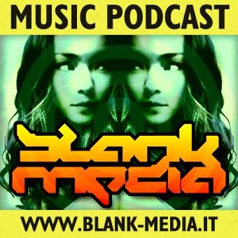 Blank-Media