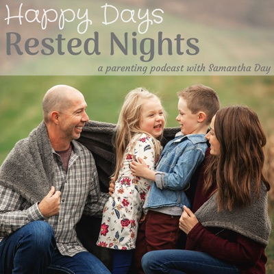 Happy Days Rested Nights:Samantha Day