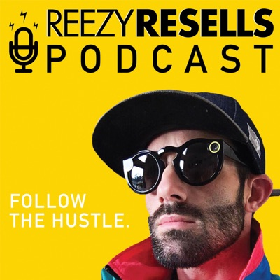 The Reezy Resells Show:Mike Rezendes II