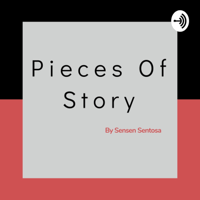 Pieces Of Story podcast