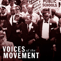 Cape Up: Voices of the Movement podcast