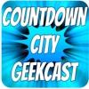 Countdown City Geekcast artwork