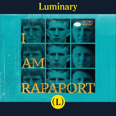 I AM RAPAPORT: STEREO PODCAST:Michael Rapaport