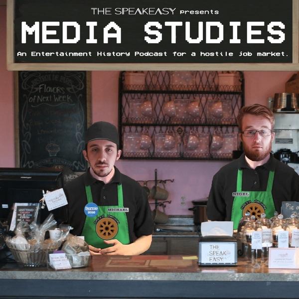 Media Studies Podcast