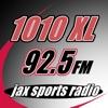 1010XL Jax Sports Radio artwork
