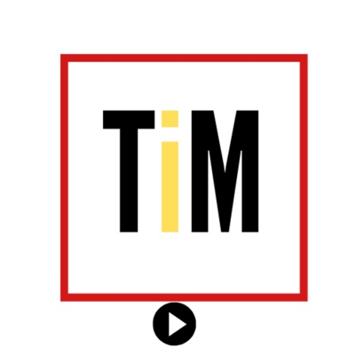 A Podcast Named Tim