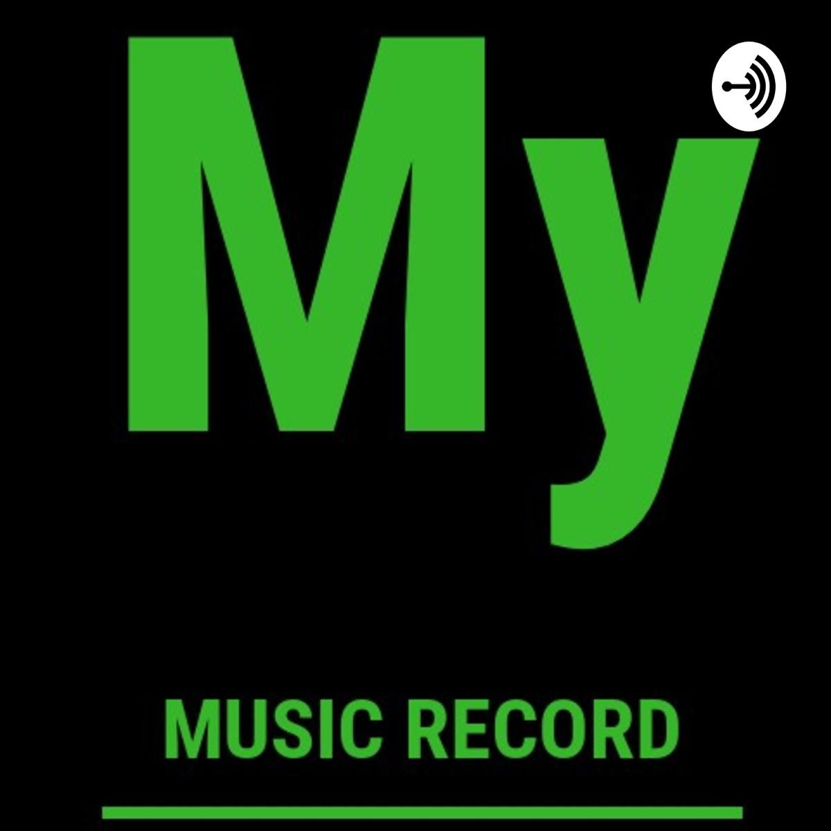 Mymusicrecord