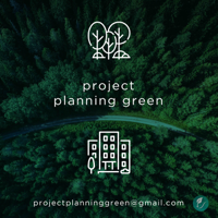Project Planning Green podcast