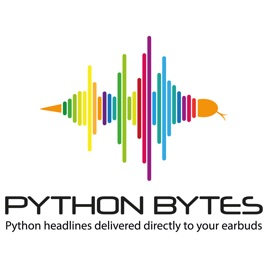 Python Bytes: #141 Debugging with f-strings coming in Python 3 8 on