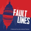 Fault Lines artwork