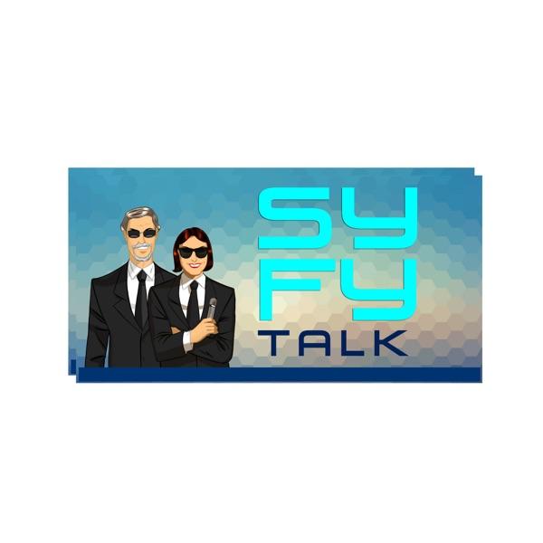 Syfy Talk: Wynonna Earp