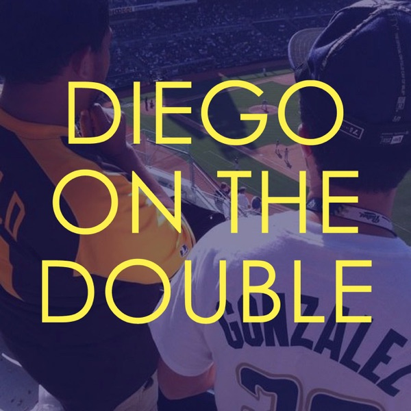 Diego On The Double