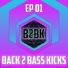 Back 2 Bass Kicks artwork