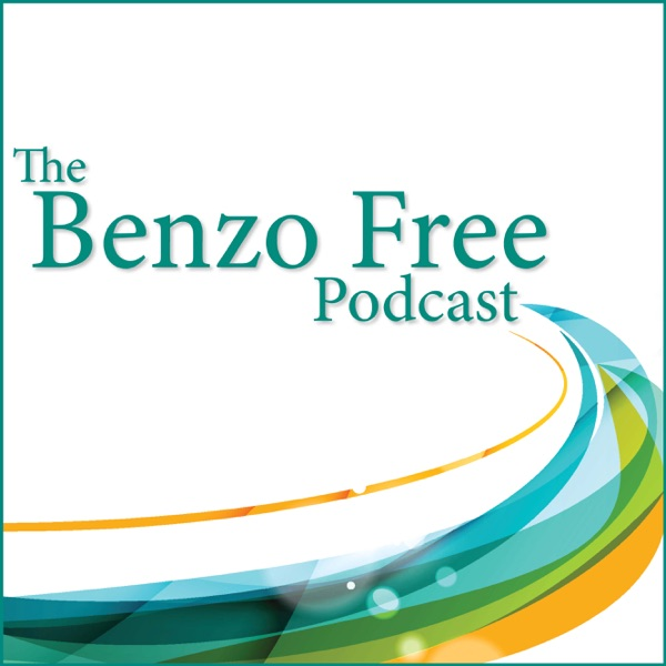 The Benzo Free Podcast