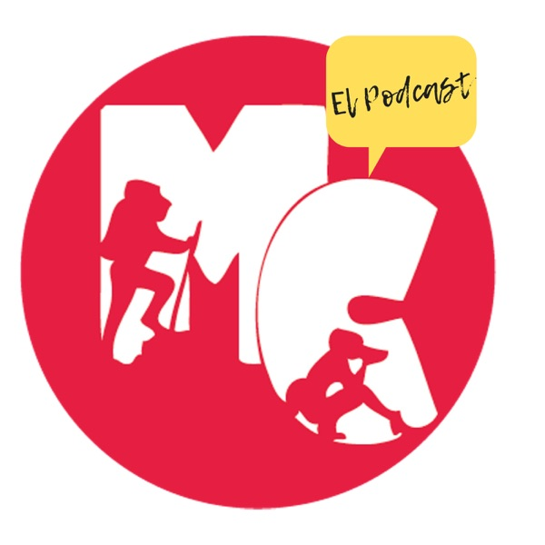 Mochilazo Cultural, el podcast