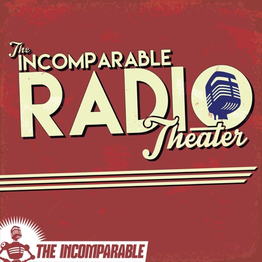 Cover image of Incomparable Radio Theater