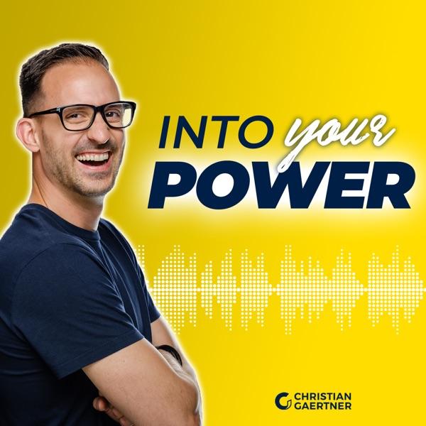 Into your Power - mit Christian Gaertner