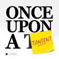 Once Upon a Tangent podcast