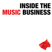 Inside The Music Business podcast