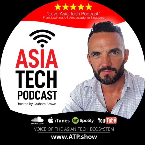 Asia Tech Podcast New Episodes