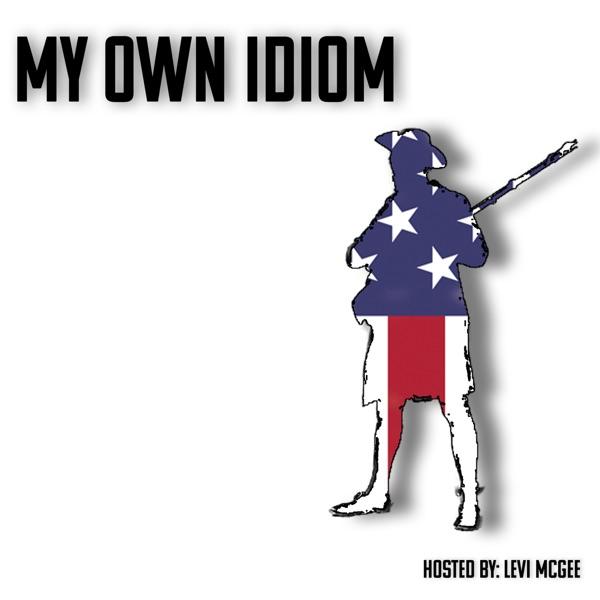 My Own Idiom