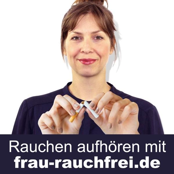 Rauchen aufhören mit frau-rauchfrei.de