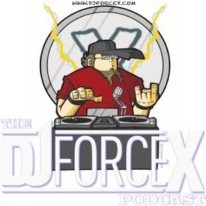 DJ Force X in Conversation