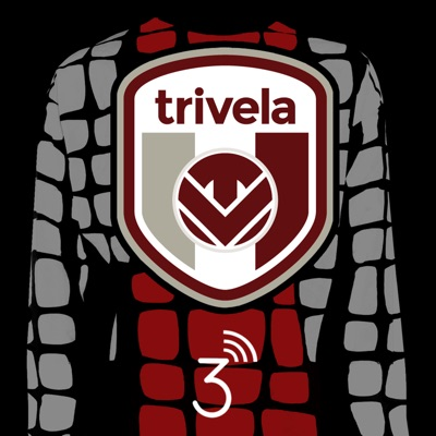 Trivela:Central3 Podcasts