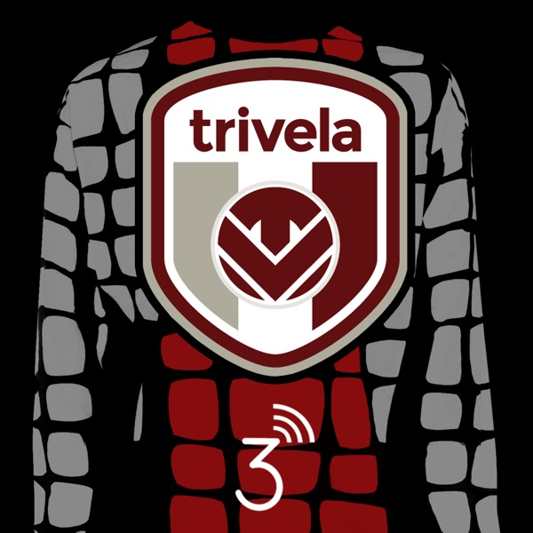Central3 Podcasts - Trivela