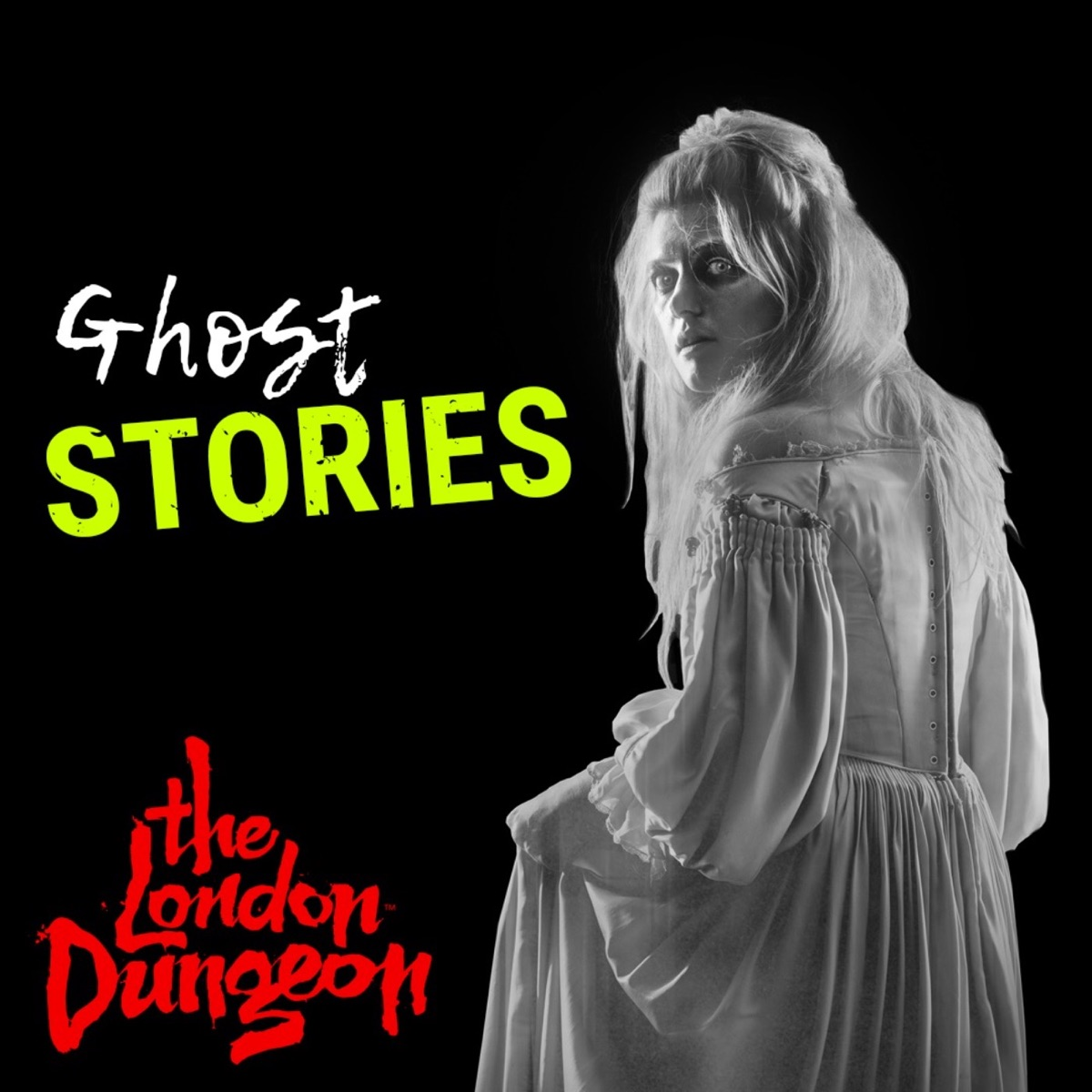 Ghost Stories from The London Dungeon